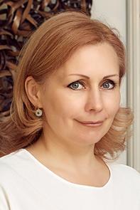 Svetlana Valeine
